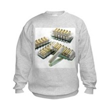Nicotine inhalator - Sweatshirt