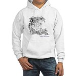 Music in the Wild Hooded Sweatshirt