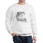Music in the Wild Sweatshirt