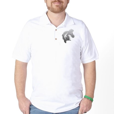 DJ Guy Golf Shirt