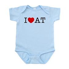 Atlanta Infant Bodysuit