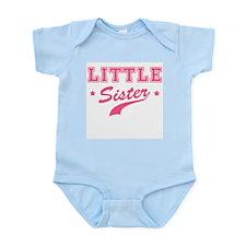 Little Sister - Team Body Suit