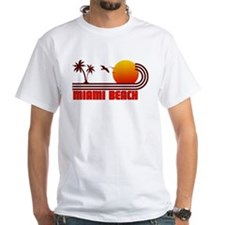 Miami Beach Florida Shirt