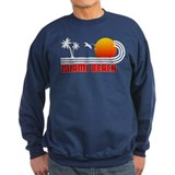 Miami Beach Florida Jumper Sweater