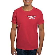 Sky Burger T-Shirt