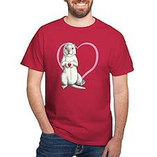 Heart in Hand T-Shirt
