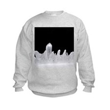 Quartz crystals - Sweatshirt