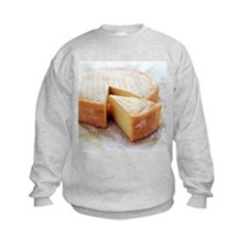 Camembert cheese - Sweatshirt