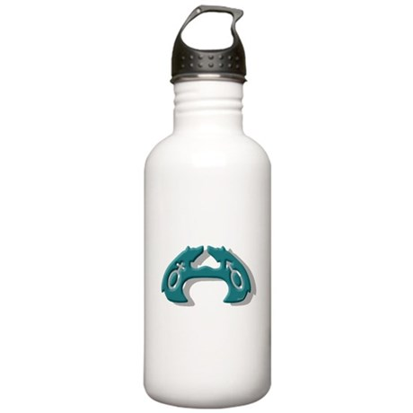 Bears Stainless Water Bottle 1.0L