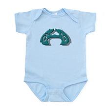 Bears Infant Bodysuit