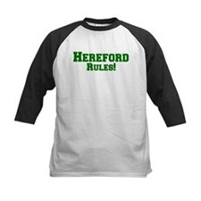 Hereford Rules! Tee