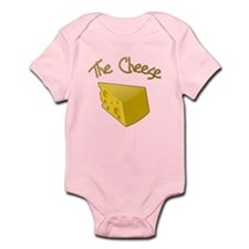 The Cheese Onesie