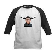 The Deer Leader Tee