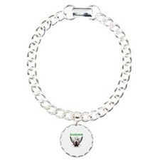 Sudan Coat of arms Bracelet
