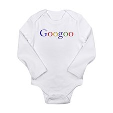 Googoo babytalk Body Suit