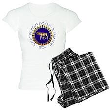 Imperial Rome pajamas