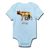 Cool Remus Infant Bodysuit