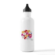 Spring Bouquet Water Bottle