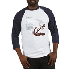 Sailor's Prayer Baseball Jersey