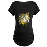 Join Fight Appendix Cancer T-Shirt