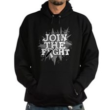 Join Fight Carcinoid Cancer Hoodie