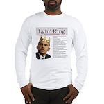 lyinking5.jpg Long Sleeve T-Shirt