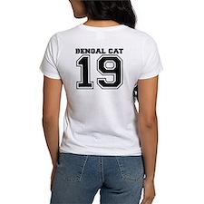 Bengal Cat SPORT Tee