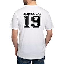 Bengal Cat SPORT Shirt