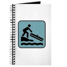 River Rafting Journal