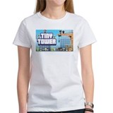 Tiny Tower Tee