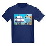Tiny Tower T
