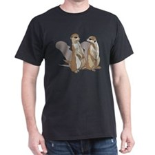 two suricates... T-Shirt