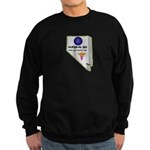 Alien Life Support Sweatshirt (dark)