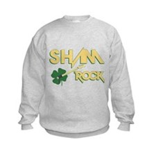 Sham Rock Sweatshirt