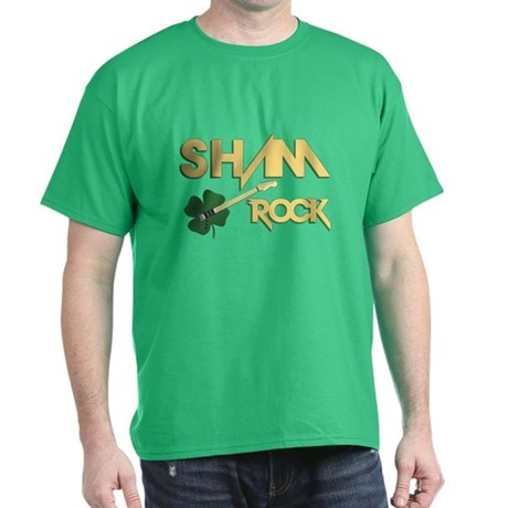 Sham Rock T-Shirt