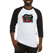 It Turns Me On-Josh Turner/t-shirt Baseball Jersey