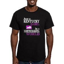 buckeyes fan in progress T-Shirt