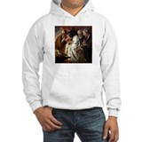 The Four Evangelists Hoodie