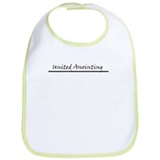 United Anointing Bib