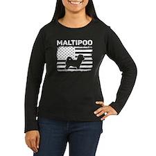 Needlepoint Chick #3 T-Shirt