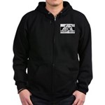 BCARN Zip Hoodie (dark)