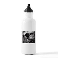Ansel Adams Arizona Canyon Water Bottle
