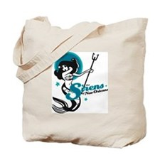 Cute Parade Tote Bag
