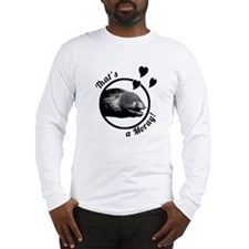 That's a Moray! Long Sleeve T-Shirt