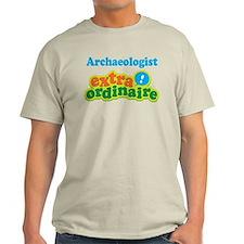 Archaeologist Extraordinaire T-Shirt