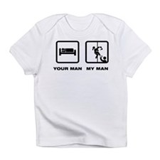 Pole Dance Infant T-Shirt