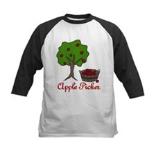 Apple Picker Tee