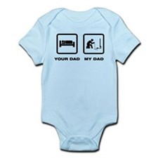 Gamer Infant Bodysuit