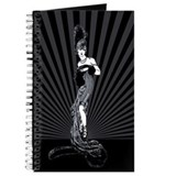 Art Deco Corset Glamour Journal