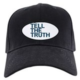 TELL THE TRUTH Baseball Hat